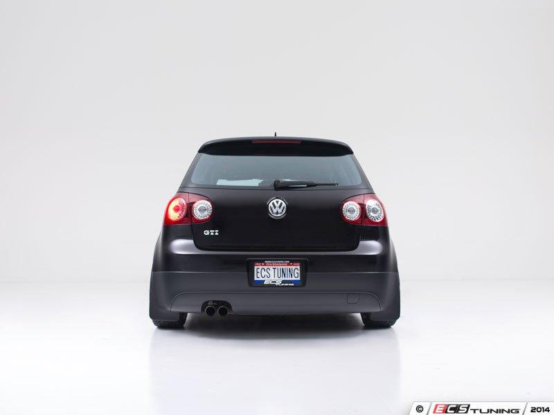 ECS News - Tail Light Options | VW MK5 GTI/Rabbit/R32