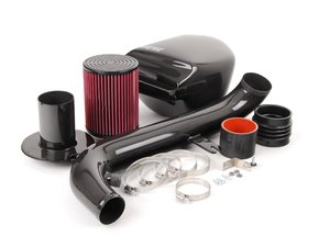 ES#2730480 - CI100020CCTAKT - Complete Cold Air Intake - Full carbon intake kit with stage 1 and 2 included. - APR - Volkswagen