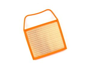 ES#35198 - 13717556961 - Air Filter - Protect your engine, improve performance - Genuine BMW - BMW