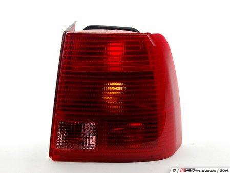 ES#260185 - 3B5945096L - Sedan Tail Light - Right - Quality replacement tail light - Depo - Volkswagen