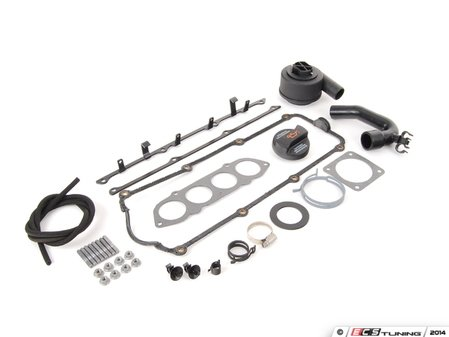 ES#2772053 - 051103483AKT1 -  Valve Cover Gasket Replacement Kit - Includes necessary parts for valve cover gasket replacement plus many parts for your aging vehicle - Assembled By ECS - Volkswagen