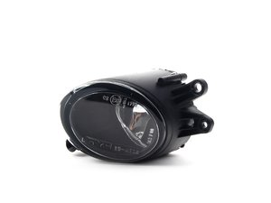 ES#2723755 - 1334290E - Fog Lamp Assembly - Left - Direct replacement fog lamp assembly, complete with adjusters - Bremmen Parts - Audi
