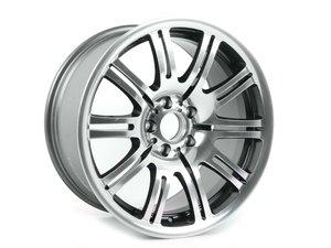 19 inch M Double Spoke Style 67 Wheel - Priced Each