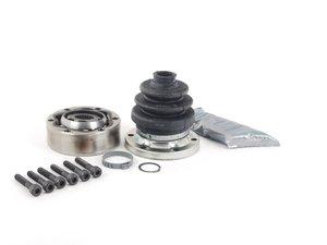 ES#2622830 - 95133290100 - CV Joint Repair Kit - Priced Each - Rear axle fitment - GKN Drivetech - Porsche