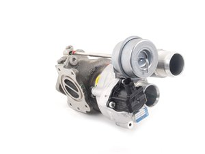 ES#2749262 - 11657600890 - Turbocharger  - OEM replacement turbo for your MINI N14/N18 engine - BorgWarner - MINI
