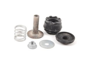 ES#1761449 - 2113270050 - Airmatic Compressor Mounting Hardware Kit - Includes All Hardware Needed For One (1) Mounting Point - Genuine Mercedes Benz - Mercedes Benz