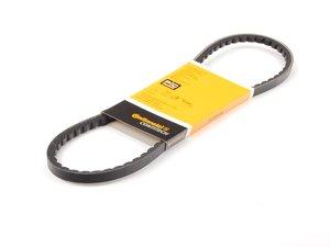 ES#2719073 - 99919233850 - Conti V-Belt - Priced Each - Narrow v-belt for alternator and fan - 10 x 775mm - Conti Tech - Porsche
