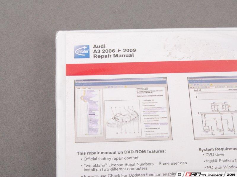 ecs news audi 8p a3 bentley dvd service manual rh ecstuning com audi a3 8p service manual download audi a3 8p repair manual pdf