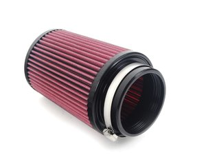ES#3086103 - 003675ecs04aKT - Luft-Technik Air Filter - Replacement air filter for Luft-Technik intake systems - ECS - Audi Volkswagen