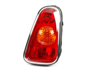 ES#1940670 - 63216935784 - Tail Light W/ Bulbs - Passenger (Right) - Replace a broken or faded tail light housing - Genera - MINI