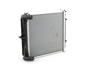 ES#2642604 - 99610613251 - Radiator - Right - Standard replacement radiator - Mahle-Behr - Porsche
