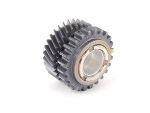 ES#281343 - 06H103319Q - Intermediate Drive Sprocket - Drives balance shafts - Genuine Volkswagen Audi - Volkswagen