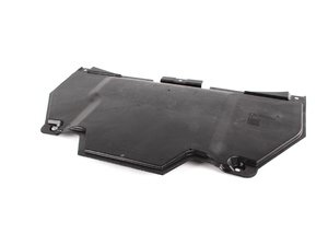 ES#258803 - 8E0863822A - Belly Pan - Rear Section - Keep Your Engine Protected - Genuine Volkswagen Audi - Audi