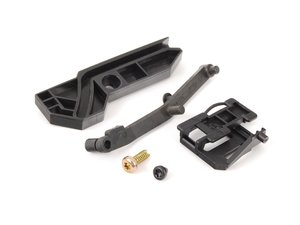 ES#157352 - 54128173101 - Sunroof Repair Kit - left - Kit to repair the water channel of your sunroof - Genuine BMW - BMW