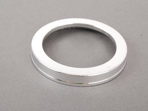 ES#2777122 - AN741-571 - Low Profile 74.1mm - 57.1mm Aluminum Hub Centric Ring - Priced Each - ECS -