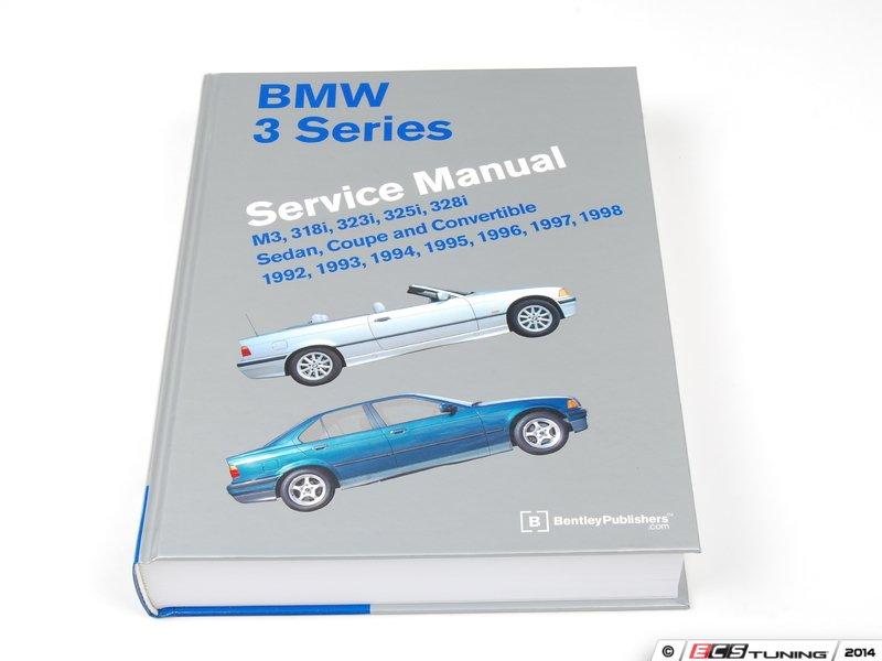 ecs news bmw e36 3 series non m bentley service manuals rh ecstuning com BMW 4 Series bmw e36 bentley service manual pdf