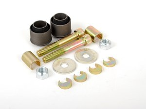 ES#2637181 - 28840 - Rear Camber Kit - Priced Each - One (1) Required Per Wheel - SPC - Mercedes Benz