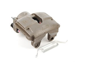 ES#2696109 - 34112282617CRD - Remanufactured Front Brake Caliper - Left - Includes a $42.00 refundable core charge - Cardone - BMW
