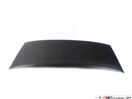 ES#73138 - 41628262029 - Trunk Lid - Primed and ready for paint - Genuine BMW - BMW
