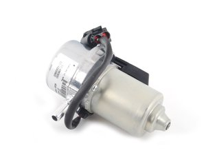 ES#61812 - 34332283333 - Vacuum Pump - Replace your failed brake booster to restore braking power - Genuine BMW - BMW