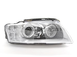 ES#387842 - 4E0941004AG - Bi-Xenon Headlight - Right - Keep your exterior lights shining bright - Genuine Volkswagen Audi - Audi