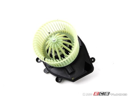ES#1844025 - 8D1820021C -  Blower Motor - Pushes air through the vent system - Febi - Volkswagen