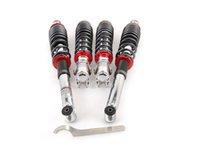 ES#2777242 - 11505001-1 - Koni 1150 Series Coilover Kit - Adjustable Dampening - 1150-5001 - Adjustable shock damping. Lowering up to 2.6