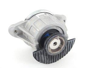 ES#2718606 - 2042404317 - Engine Mount - Priced Each - Fits Left Or Right Side - Lemforder - Mercedes Benz