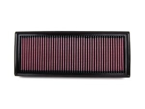 ES#1876876 - 332865 - Performance Air Filter - Drop in replacement - K&N - Audi Volkswagen