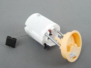 ES#2561808 - 2114704194 - Fuel Sending Unit - Includes pump and fuel gauge sender - Continental - Mercedes Benz