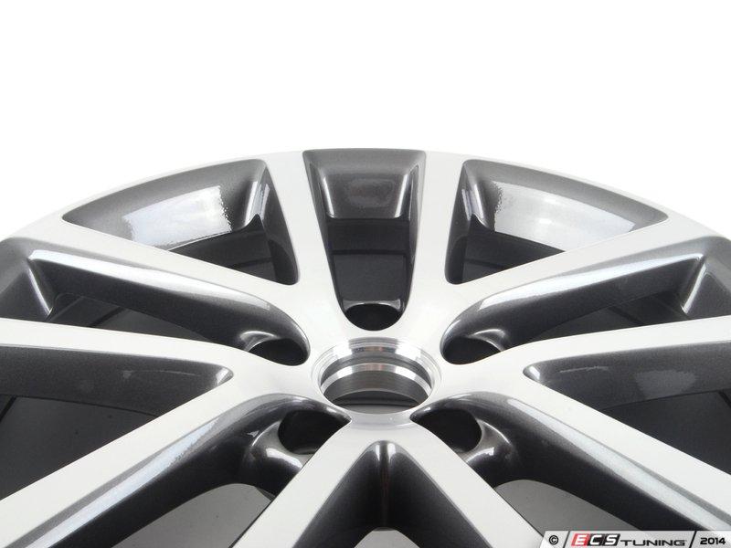 Genuine Volkswagen Audi 1k0601025ag16z 18 Quot Charleston