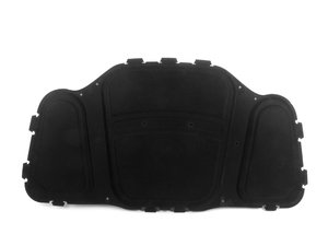 ES#125982 - 51487148208 - Underhood Sound Insulation - Replace your sound insulation to restore a comfortable quiet ride to your vehicle - Genuine BMW - BMW