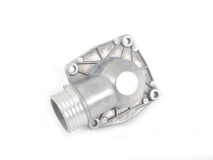 ES#2574853 - 11531704704 - Thermostat - 90C - Includes sealing o-ring and top half of housing. - Wahler - BMW
