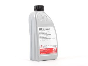 ES#2771388 - G052182A2 - DSG/PDK Transmission Oil - 1 Liter - Transmission fluid for your DSG or PDK equipped vehicle - Febi - Audi Volkswagen Porsche