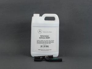ES#2777699 - 1408301696KT - Heater Hose Junction 'T' Fitting Kit - Replace the troublesome heater hose 'T' fitting with this kit - Genuine Mercedes Benz - Mercedes Benz