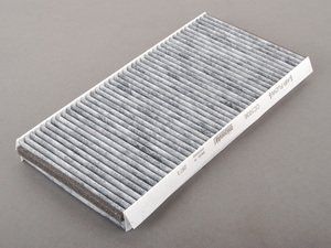 ES#2535311 - 99757121901 - Charcoal Activated Cabin Filter - Filter the air coming into your vehicle - Corteco - Porsche