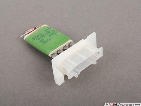 ES#2586489 - 64113422663 - Blower Motor Resistor - Heater and AC resistor - ACM - MINI