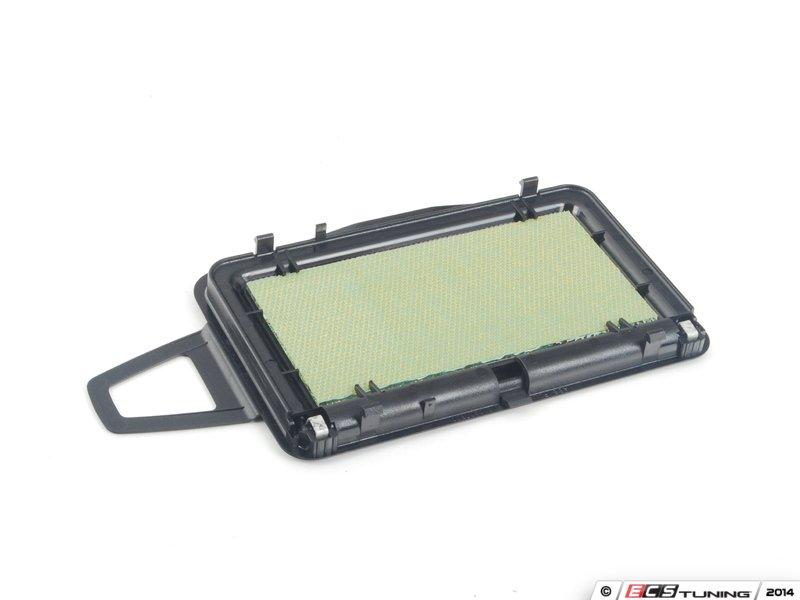 Genuine mercedes benz 21181100109051 sun visor mirror for Mercedes benz side mirror price
