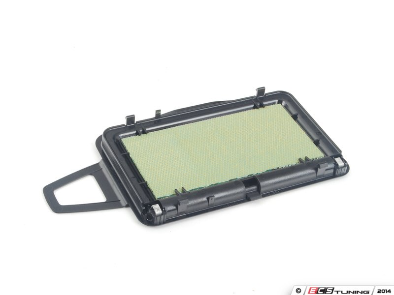 Genuine mercedes benz 21181100109051 sun visor mirror for Mirror visor