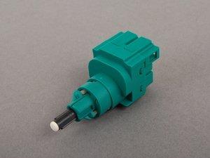 ES#2535218 - 1C0945511A - Brake Light Switch - 4-Pin - Illuminates the brake lights - URO - Audi Volkswagen