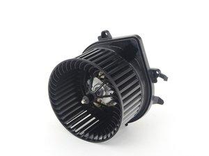 ES#176523 - 64113422644 - Blower Fan Unit - Replace your heater / air conditioning interior fan : Auto Air - Genuine MINI - MINI
