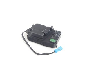 ES#1758086 - 2108209010 - Power Seat Switch With Memory - Right Side - Seat adjustment switch located in the passenger's door - Genuine Mercedes Benz - Mercedes Benz