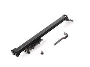ES#157350 - 54128173099 - Sunroof control rail - left - Guide that controls the sliding of your sunroof - Genuine BMW - BMW