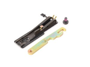 ES#157344 - 54128172973 - Sunroof sliding unit - The part of your sunroof that actually slides to open the window - Genuine BMW - BMW