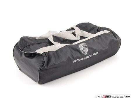 ES#1497033 - 99704400006 - Genuine Car Cover - Indoor - Porsche's famous crested car covers - Genuine Porsche - Porsche