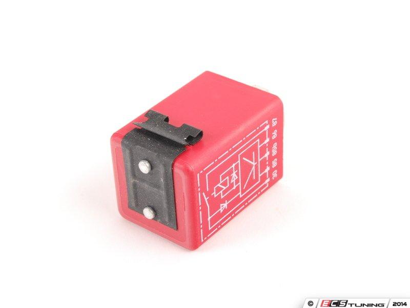 Genuine porsche 94461511201 power window relay for 1999 porsche boxster window regulator