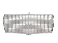 ES#1668331 - 1268880423 - Grille Screen - Replace your broken grille and keep your Mercedes looking new - Genuine Mercedes Benz - Mercedes Benz