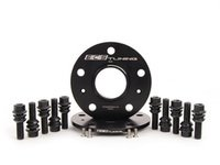 ES#2702489 - 001366ECS08KT - ECS Wheel Spacer Kit - 8mm - Includes one pair of wheel spacers with lug bolts - ECS - Porsche