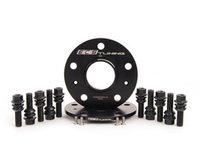 ES#2702489 - 001366ECS08KT - ECS Wheel Spacer Kit - 8mm - Includes one pair of wheel spacers with lug bolts - ECS - Porsche