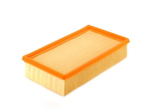 ES#2611401 - 13721720861 - Air Filter  - Keep your engine breathing fresh air - Genuine BMW - BMW
